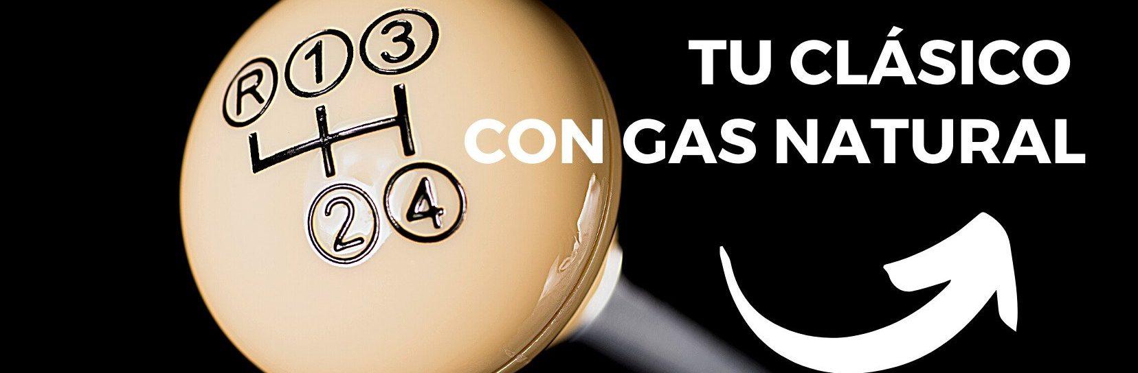 CLÁSICO CON GAS NATURAL