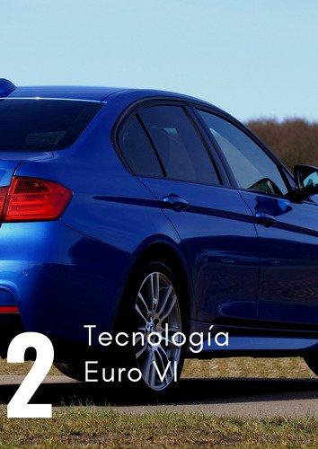Tecnología Euro VI